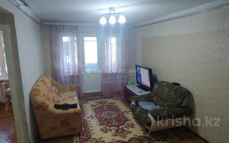 3-комнатная квартира, 58 м², 2/5 этаж, Ыкылас Дукенулы 11 за 15.3 млн 〒 в Нур-Султане (Астана), Сарыарка р-н