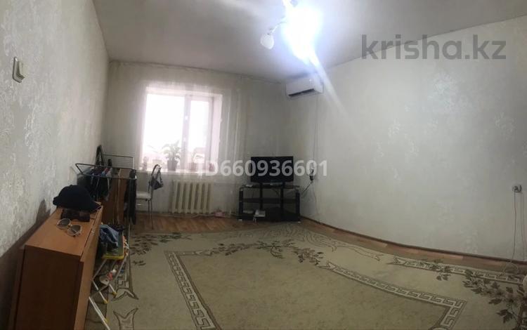 1-комнатная квартира, 42.8 м², 6/9 этаж, 4 микрорайон 38 за 9.5 млн 〒 в Уральске