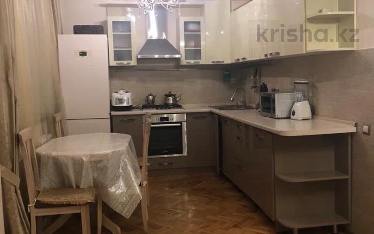 3-комнатная квартира, 72.1 м², 3/9 этаж, Айтеке Би — Нурмакова за 32 млн 〒 в Алматы, Алмалинский р-н