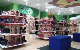 Магазин площадью 370 м², Курмангазы — Желтоксан за 1.8 млн 〒 в Алматы, Алмалинский р-н