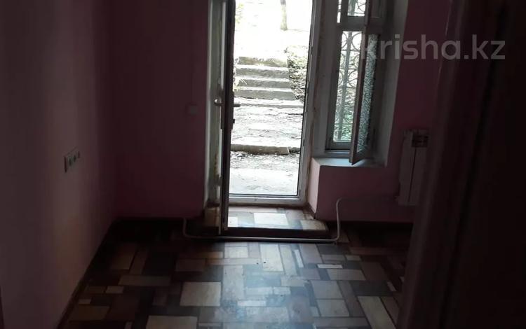 Офис площадью 24 м², Жарокова — проспект Абая за 110 000 〒 в Алматы, Бостандыкский р-н