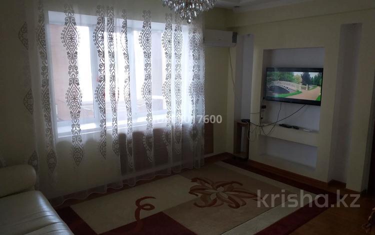 3-комнатная квартира, 71.6 м², 4/4 этаж, мкр Таусамалы за 24.4 млн 〒 в Алматы, Наурызбайский р-н