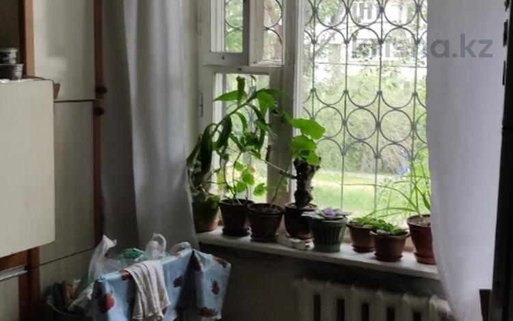 2-комнатная квартира, 52.7 м², 2/5 этаж, Розыбакиева — Утепова за 22.5 млн 〒 в Алматы, Бостандыкский р-н