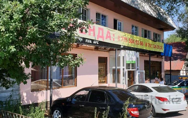 Здание, площадью 500 м², Барибаева 8 за 132 млн 〒 в Каскелене