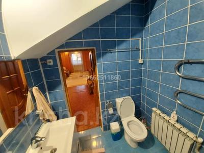 4-комнатный дом помесячно, 180 м², 5 сот., мкр Шугыла, Мкр Шугыла за 250 000 〒 в Алматы, Наурызбайский р-н — фото 13