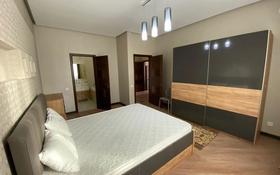 3-комнатная квартира, 100 м², 2/16 этаж помесячно, Сарайшык 5 за 180 000 〒 в Нур-Султане (Астана), Есиль р-н