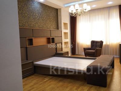 3-комнатная квартира, 129 м², 10/12 этаж помесячно, Ходжанова 92 — Аль-Фараби за 630 000 〒 в Алматы, Медеуский р-н — фото 10