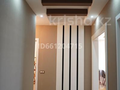 3-комнатная квартира, 129 м², 10/12 этаж помесячно, Ходжанова 92 — Аль-Фараби за 630 000 〒 в Алматы, Медеуский р-н — фото 17