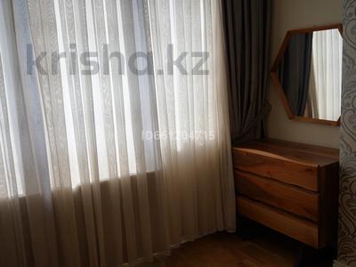 3-комнатная квартира, 129 м², 10/12 этаж помесячно, Ходжанова 92 — Аль-Фараби за 630 000 〒 в Алматы, Медеуский р-н — фото 7