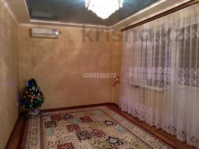 3-комнатная квартира, 59 м², 1/4 этаж, 6-й мкр 16 за 12.5 млн 〒 в Актау, 6-й мкр — фото 9