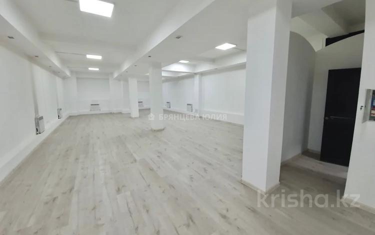 Помещение площадью 122.5 м², Тайманова 136 — Кажымукана за 36 млн 〒 в Алматы, Медеуский р-н