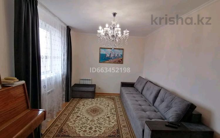 2-комнатная квартира, 60.2 м², 4/9 этаж, Е15 3 за 18.9 млн 〒 в Нур-Султане (Астана), Есиль р-н