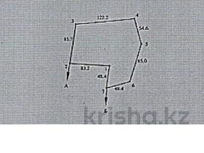 Промбаза 1.454 га, С.Заря (с.Отенай), в р-не МТФ-1 за ~ 9.9 млн 〒 в Талдыкоргане — фото 17