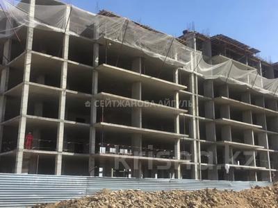 1-комнатная квартира, 48.88 м², Нажимеденова за ~ 9.5 млн 〒 в Нур-Султане (Астана), Алматы р-н