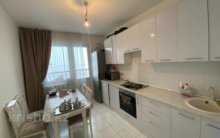 2-комнатная квартира, 60 м², 11/12 этаж, Мкр Дарабоз за 21.3 млн 〒 в Алматы, Алатауский р-н