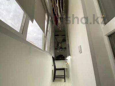 1-комнатная квартира, 32 м², 5/6 этаж, Кайрата Рыскулбекова за 12.3 млн 〒 в Нур-Султане (Астана), Алматы р-н — фото 14