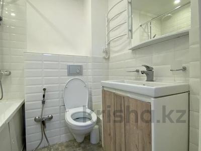 1-комнатная квартира, 32 м², 5/6 этаж, Кайрата Рыскулбекова за 12.3 млн 〒 в Нур-Султане (Астана), Алматы р-н — фото 19