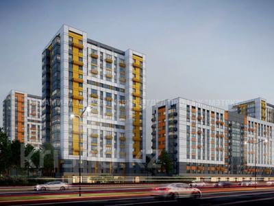 3-комнатная квартира, 73.93 м², 3/16 этаж, проспект Улы Дала 40 за ~ 20.3 млн 〒 в Нур-Султане (Астана), Есиль р-н — фото 3