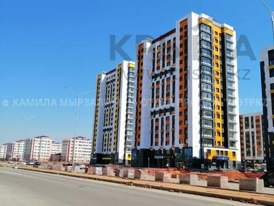 3-комнатная квартира, 73.93 м², 3/16 этаж, проспект Улы Дала 40 за ~ 20.3 млн 〒 в Нур-Султане (Астана), Есиль р-н — фото 2
