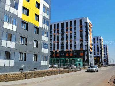 3-комнатная квартира, 73.93 м², 3/16 этаж, проспект Улы Дала 40 за ~ 20.3 млн 〒 в Нур-Султане (Астана), Есиль р-н — фото 8