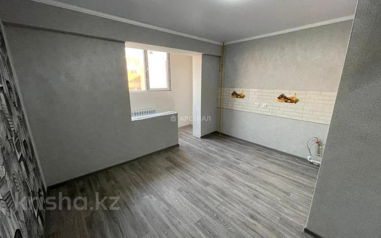 1-комнатная квартира, 44 м², 8/10 этаж, Жунисова за 15 млн 〒 в Алматы, Наурызбайский р-н