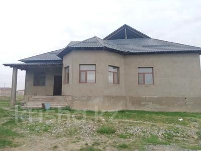 5-комнатный дом, 173 м², 10 сот., Новостиройка за 28 млн 〒 в Шымкенте, Каратауский р-н
