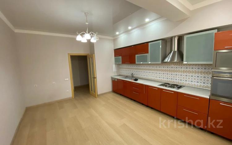 2-комнатная квартира, 91 м², Гагарина — Мынбаева за 39 млн 〒 в Алматы, Бостандыкский р-н