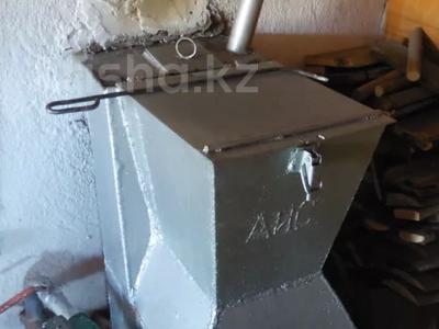 5-комнатный дом, 287 м², 10 сот., Ибрагимова 7 за 19 млн 〒 в Кокшетау — фото 11