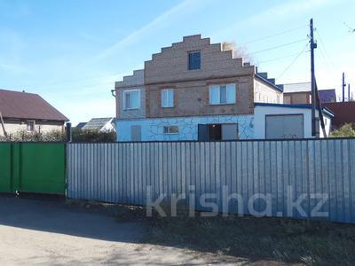 5-комнатный дом, 287 м², 10 сот., Ибрагимова 7 за 19 млн 〒 в Кокшетау — фото 3