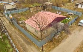 3-комнатный дом, 100 м², 10 сот., 4-я линия за 10 млн 〒 в Байтереке (Новоалексеевке)