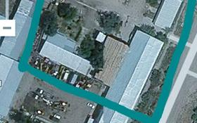 Промбаза 55 соток, улица Исатая 1 б — ул ниеткалиева за 170 млн 〒 в Таразе