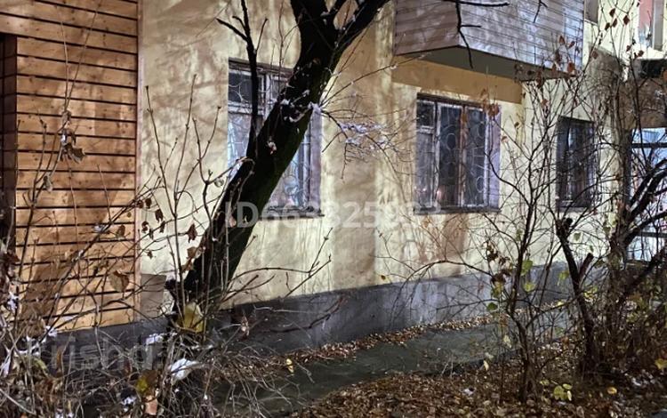 1-комнатная квартира, 33 м², 1/4 этаж, Тимирязева 95 — Айманова за 22 млн 〒 в Алматы, Бостандыкский р-н