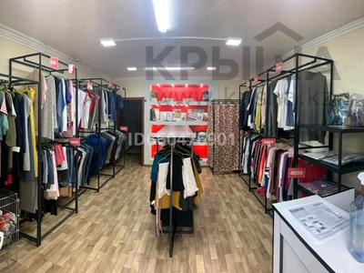 Магазин площадью 20 м², Толе Би 179в — Ауэзова за 3 млн 〒 в Алматы, Алмалинский р-н