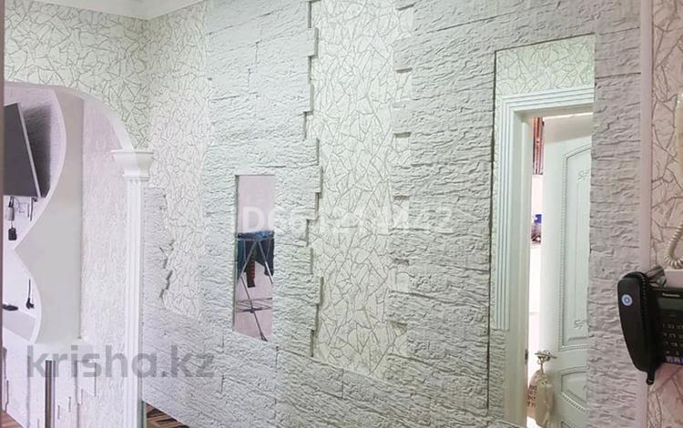 3-комнатная квартира, 63 м², 5/5 этаж, бульвар Гарышкелер за 14 млн 〒 в Жезказгане