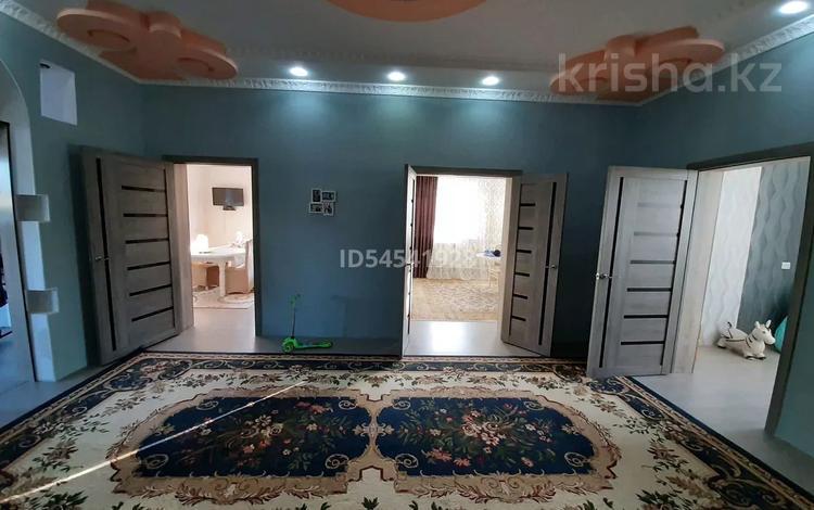 6-комнатный дом, 150 м², 7.5 сот., Коктобе 26 — Школьня за 18 млн 〒 в Уштереке