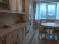 5-комнатная квартира, 200 м², 17/18 этаж на длительный срок, Назарбаева 223 за 1.7 млн 〒 в Алматы