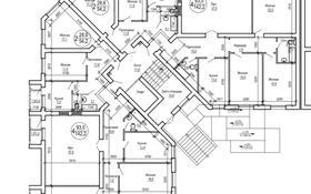 4-комнатная квартира, 142.2 м², 1/7 этаж, 19-й мкр 104 за ~ 31.3 млн 〒 в Актау, 19-й мкр