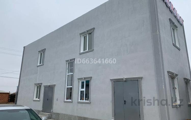 Здание, площадью 200 м², Сундеталиева 39 за 57 млн 〒 в Шымкенте