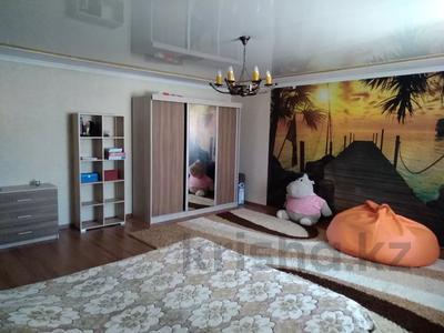 9-комнатный дом, 450 м², 10 сот., мкр 12, СК Светлый сад 1 за 70 млн 〒 в Актобе, мкр 12