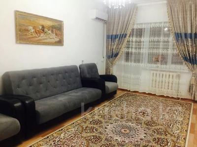 2-комнатная квартира, 60 м², 2/5 этаж посуточно, Арай 72 за 10 000 〒 в  — фото 6