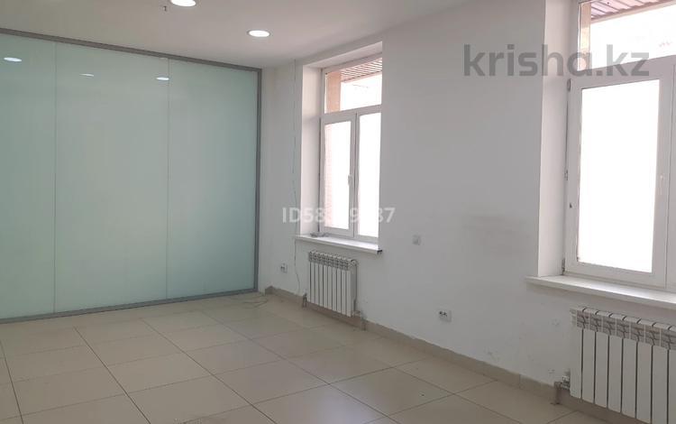 Магазин площадью 18 м², Беимбета Майлина 19 за 100 000 〒 в Нур-Султане (Астана), Алматы р-н