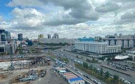 2-комнатная квартира, 65 м², 6/16 этаж помесячно, Мангилик Ел 17 за 140 000 〒 в Нур-Султане (Астана)