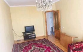 2-комнатная квартира, 55 м², 7/9 этаж помесячно, Абайский р-н за 120 000 〒 в Шымкенте, Абайский р-н