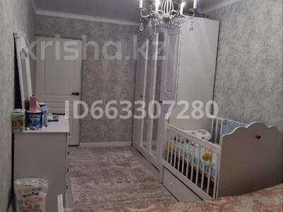 2-комнатная квартира, 43.6 м², 1/5 этаж, Самал 36 за 12.2 млн 〒 в Талдыкоргане