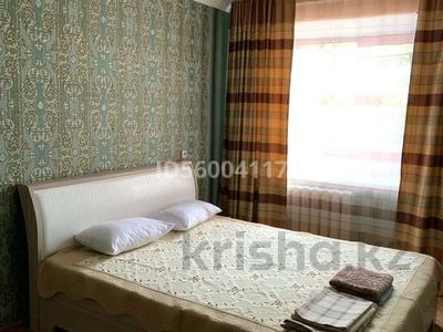 2-комнатная квартира, 52 м², 2/9 этаж посуточно, Шакарима за 6 000 〒 в Семее