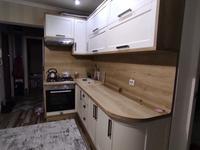 1-комнатная квартира, 42 м², 8/10 этаж посуточно, мкр Аксай-5, Б. Момышулы 25 за 8 000 〒 в Алматы, Ауэзовский р-н