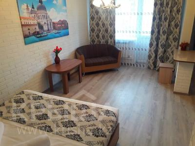 2-комнатная квартира, 48 м², 3/4 этаж посуточно, Тауелсыздик 127 — Шевченко за 11 500 〒 в Талдыкоргане