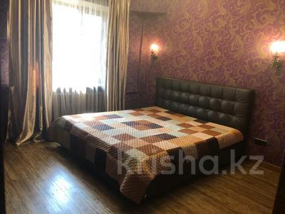 3-комнатная квартира, 65 м², 1/5 этаж помесячно, проспект Назарбаева 55 — Молдагуловой за 220 000 〒 в Алматы, Алмалинский р-н