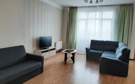3-комнатная квартира, 114.3 м², 17/22 этаж, Мангилик Ел 26А за 55 млн 〒 в Нур-Султане (Астана)
