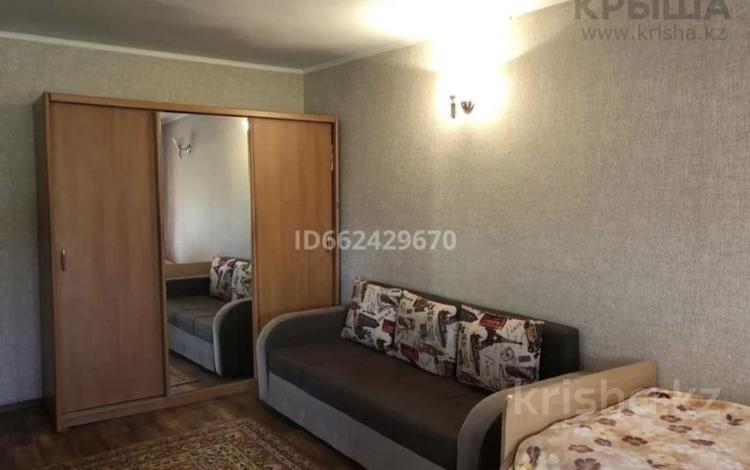 1-комнатная квартира, 32.2 м², 4/4 этаж, Ауэзова — Бухар Жырау за ~ 16.1 млн 〒 в Алматы, Бостандыкский р-н
